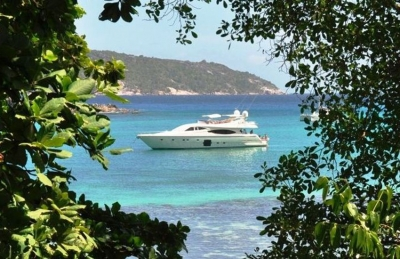 Many yacht operations in Seychelles are not paying ANY taxes despite having heavy impact on the environment