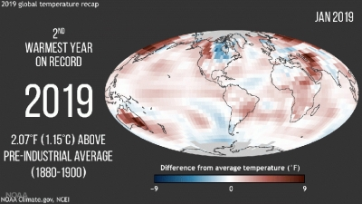 (Source: NOAA NCEI and NOAA Climate.gov)