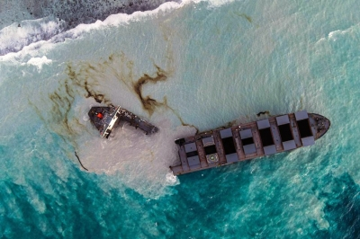 Legal Loophole Opens $10 Billion Compensation Claim For Mauritius Oil Spill